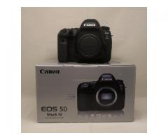 Canon EOS 5D Mark IV 30.4MP Aparat foto DSLR: Număr Whatsap: 447452264959