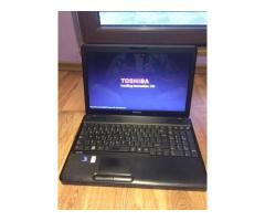 toshiba satellite c660d