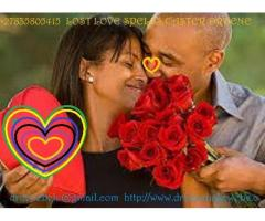 Lost love spells caster and binding spells 100% guarantree +27835805415