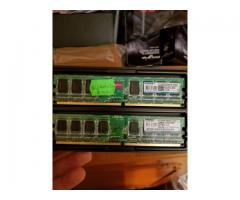 Kingmax memorie 2GB DDR2