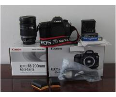 For Sale Canon 6D Mark II, Canon 5D Mark IV, Nikon D3s
