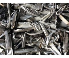 ALUMINUM EXTRUSION 6063 SCRAP == €600 Per MT