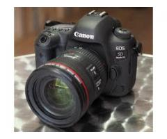 SELLING : Canon EOS 5D Mark IV