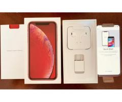 Apple iPhone XS/XR 512GB/Samsung Galaxy S9+/OnePlus 6T