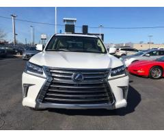 Used Lexus lx570 Available for sale