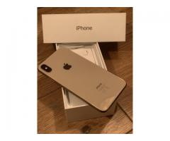 Apple iPhone XS 64gb 499 EUR iPhone XS Max 64gb 520 EUR