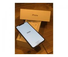 Apple iPhone XS 64gb 499 EUR iPhone XS Max 520 EUR