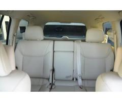 I want to sell My LEXUS LX570 2016 MODEL