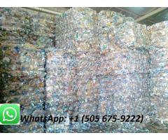 PET BOTTLE SCRAP == $200 Per MT