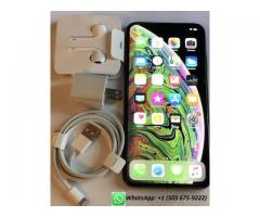 Apple iPhone XS Max 512GB Unlocked == €700