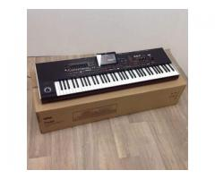 Korg Pa4x for sale 850 Euro