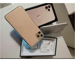 Selling Sealed Apple iPhone 11 Pro iPhone X (Whatsapp:+13072969231)